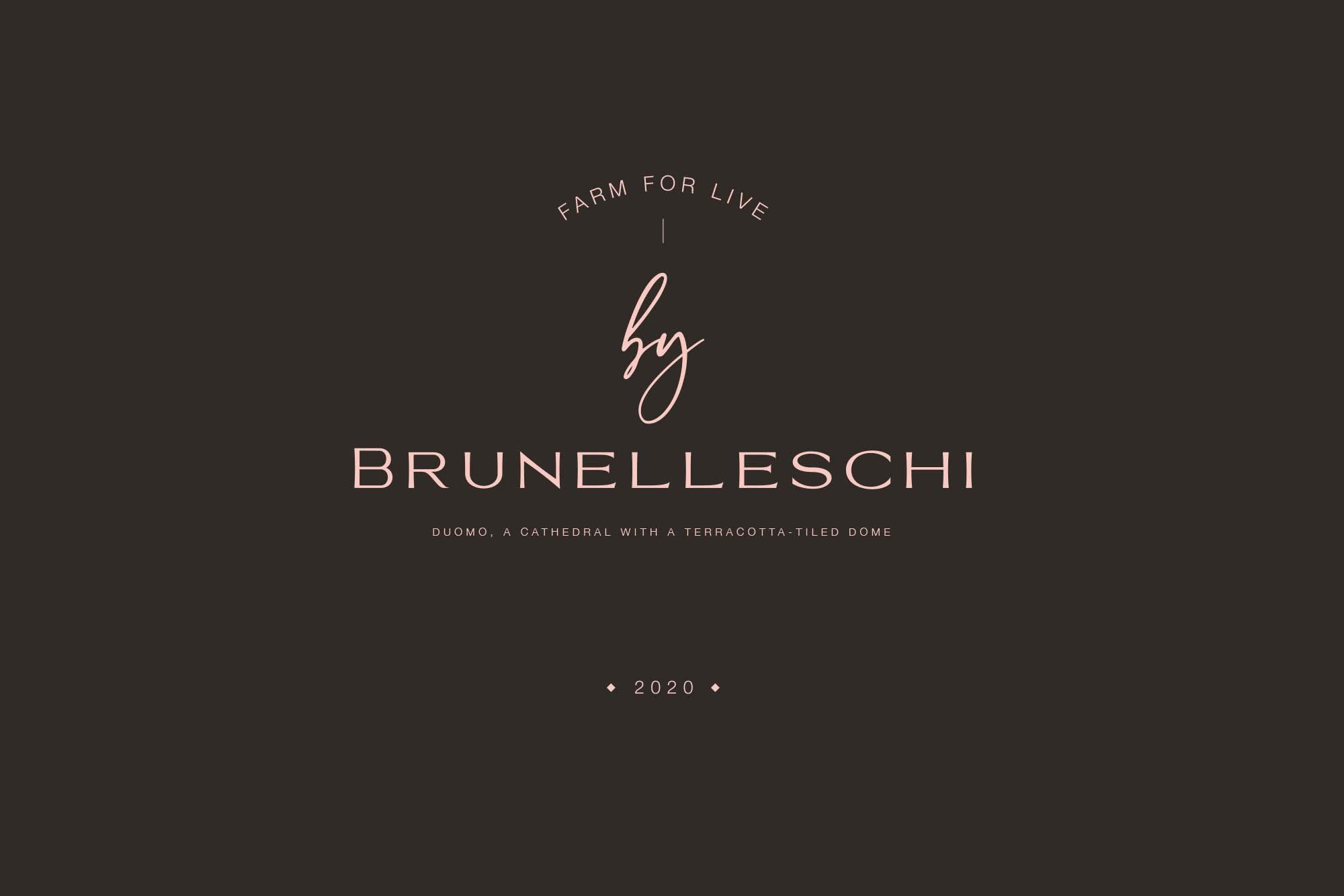 Trento Luxury Typeface 05