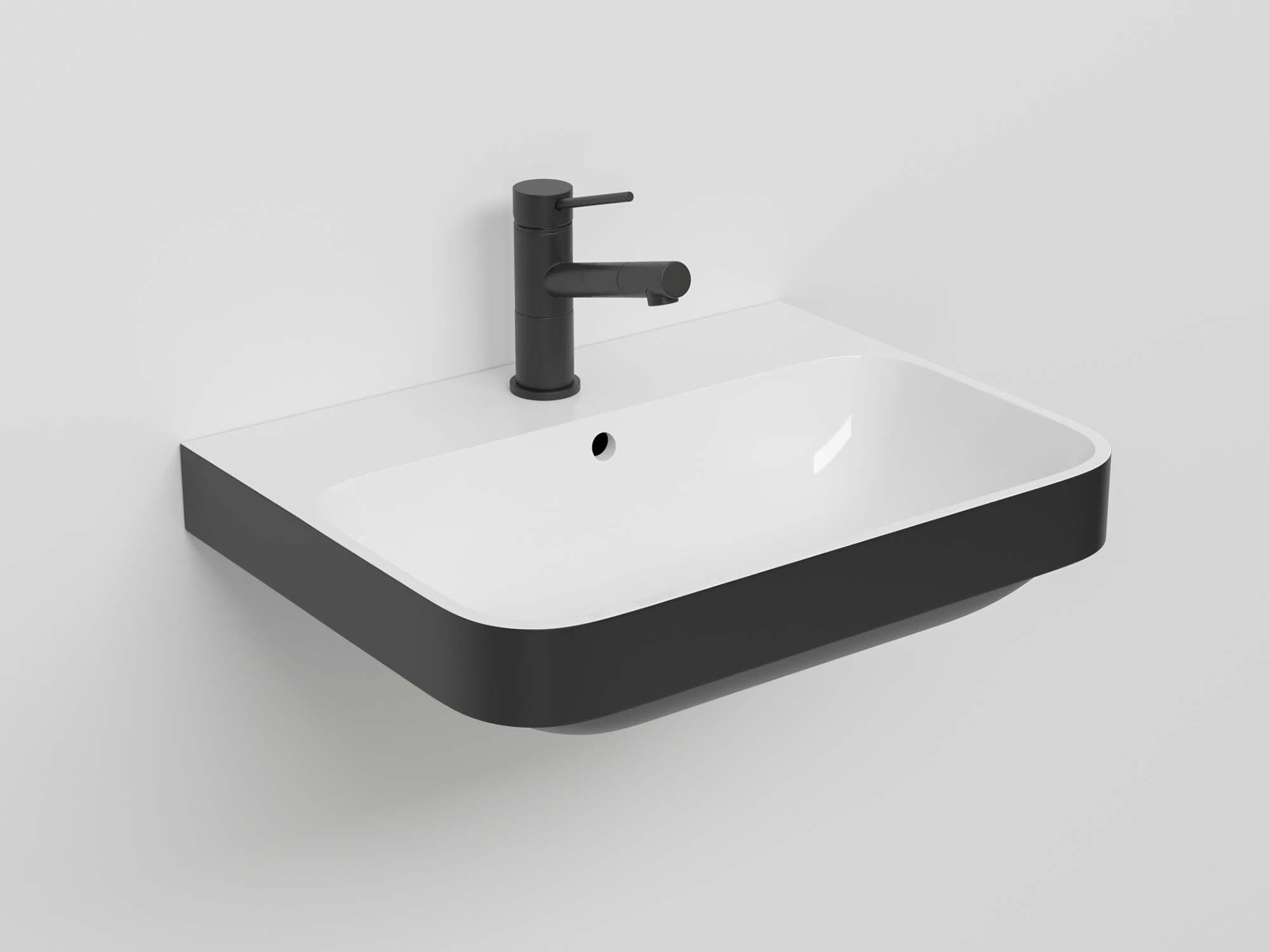 Washbasin 3D Model 2