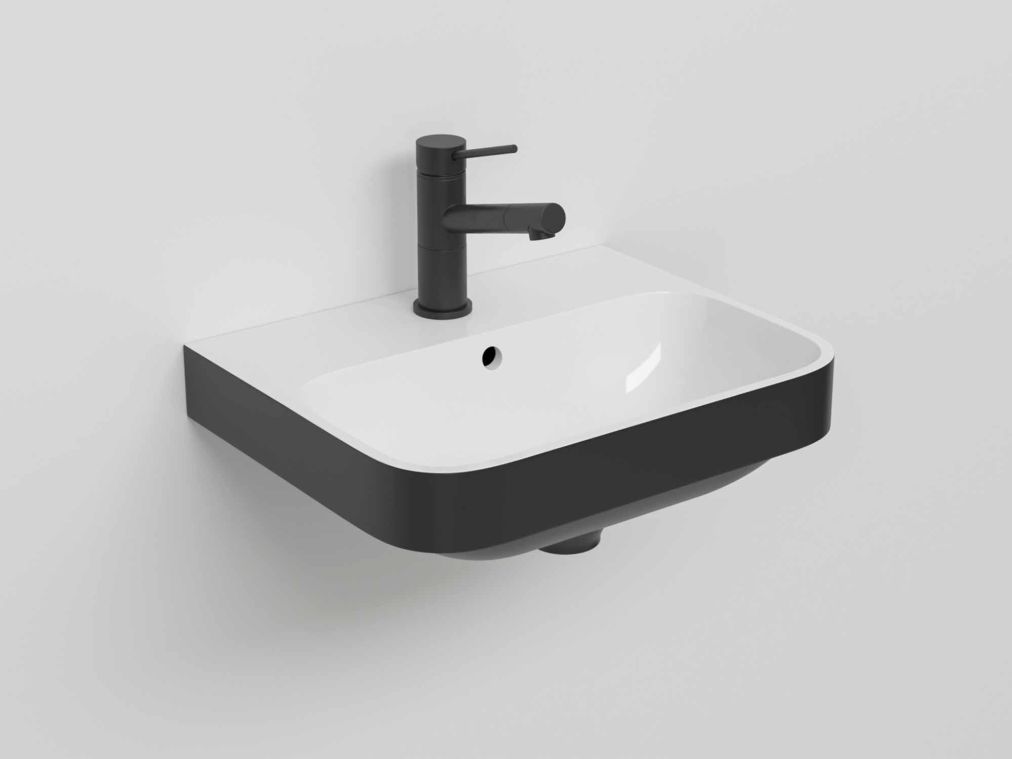 Washbasin 3D Model 3