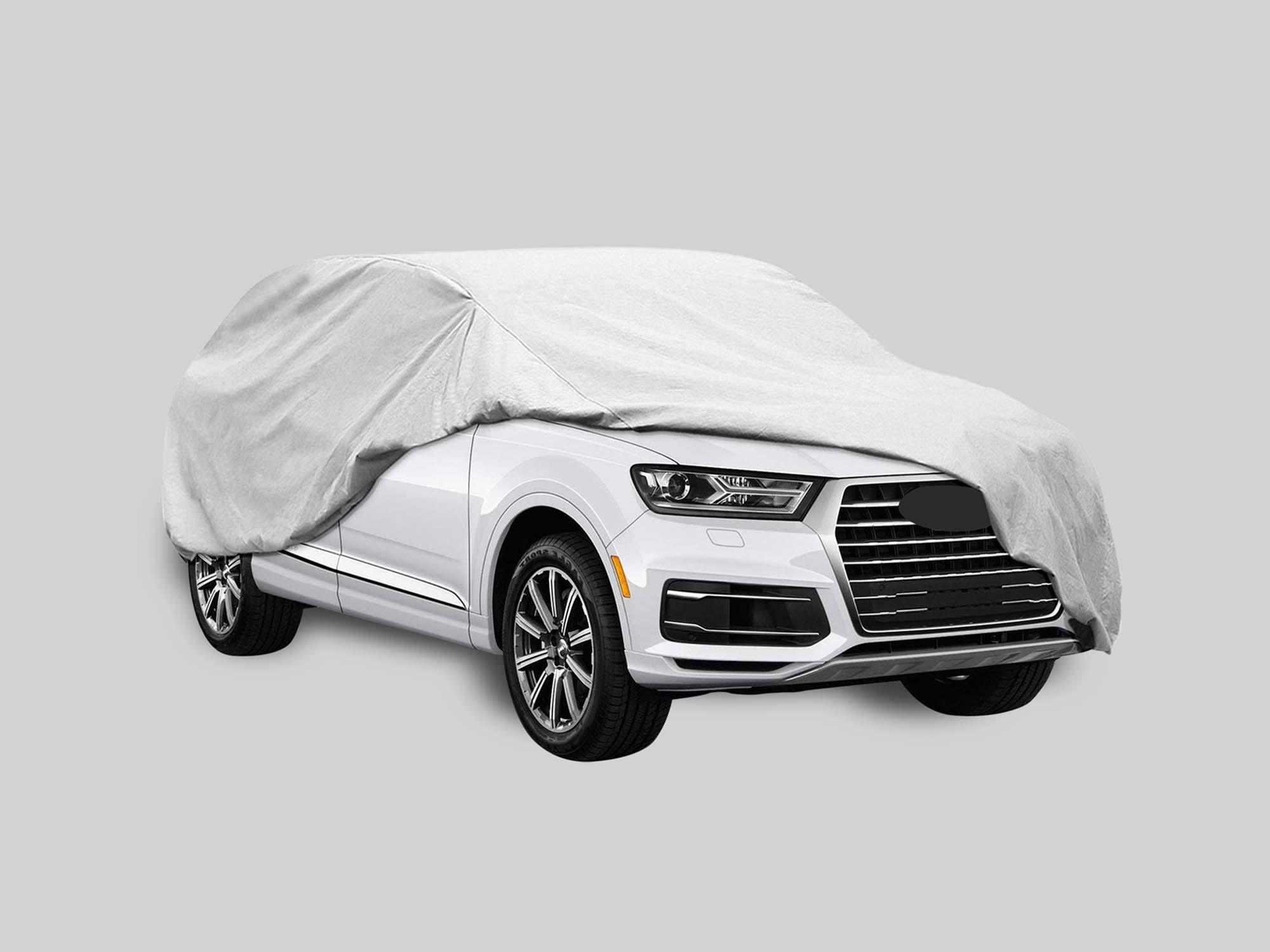 Car Cover Mockup 2