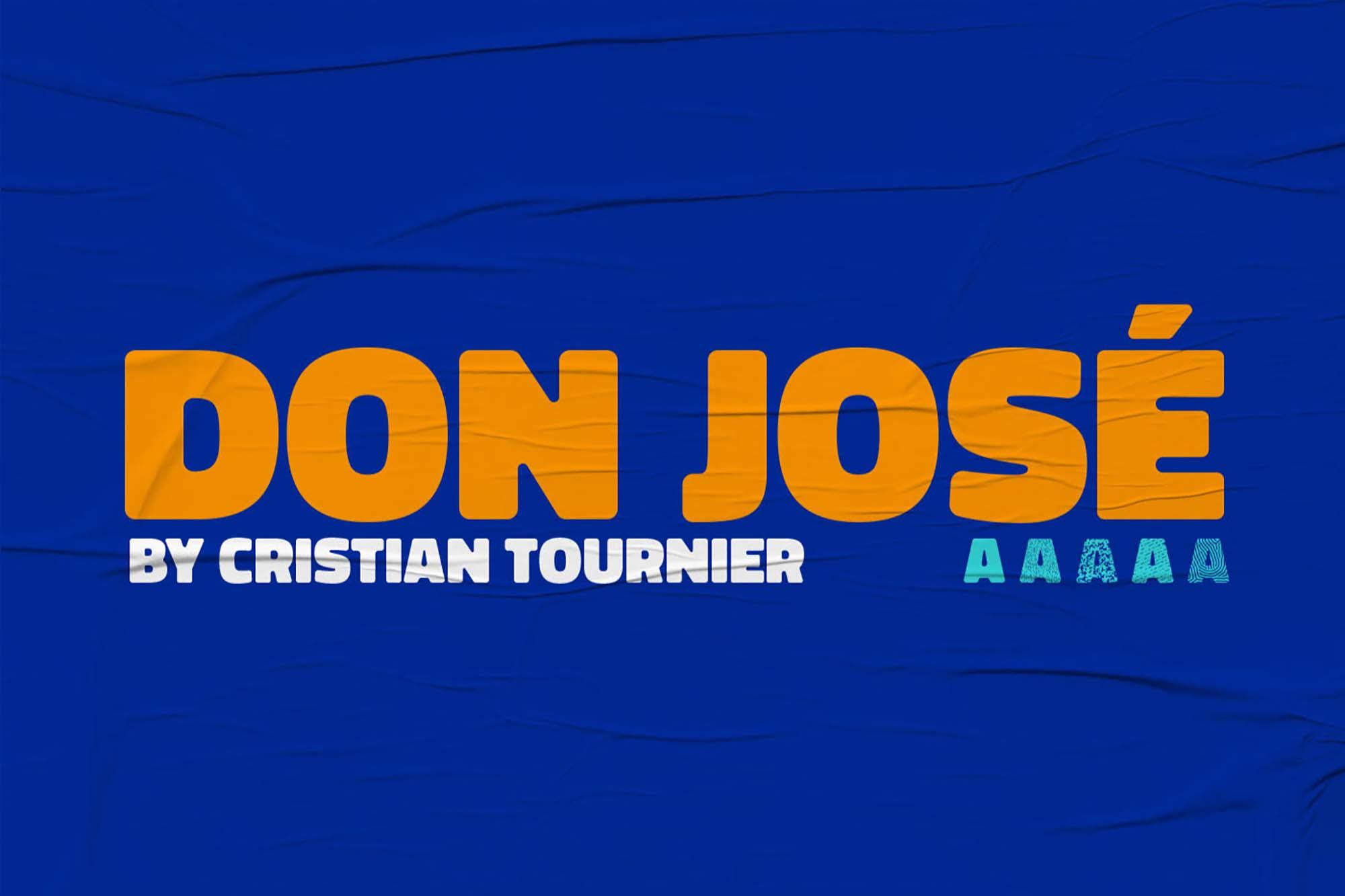Don Jose Font