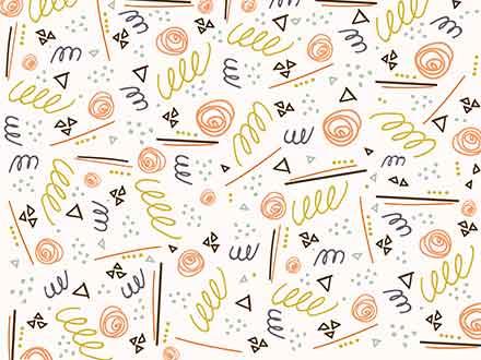 Doodle Pattern