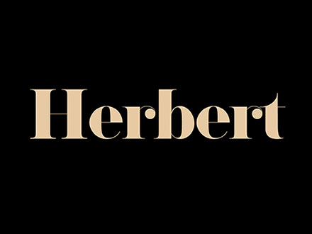 Herbert Serif Font