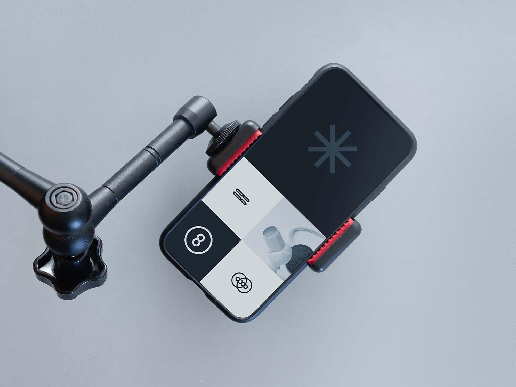 Mobile Mockup 2