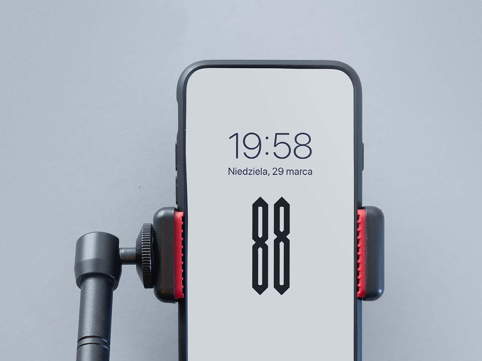Mobile Mockup 3