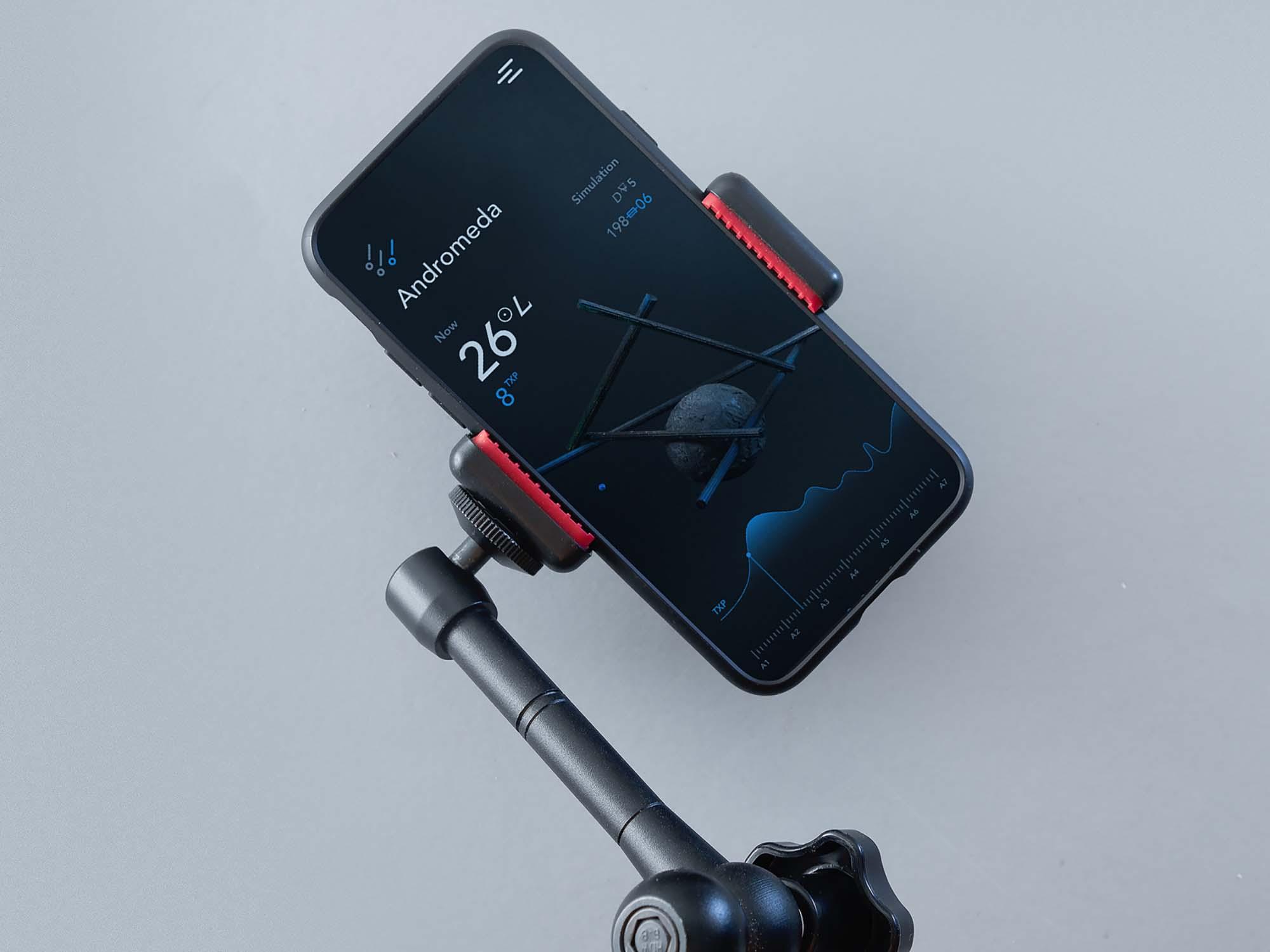 Mobile Mockup