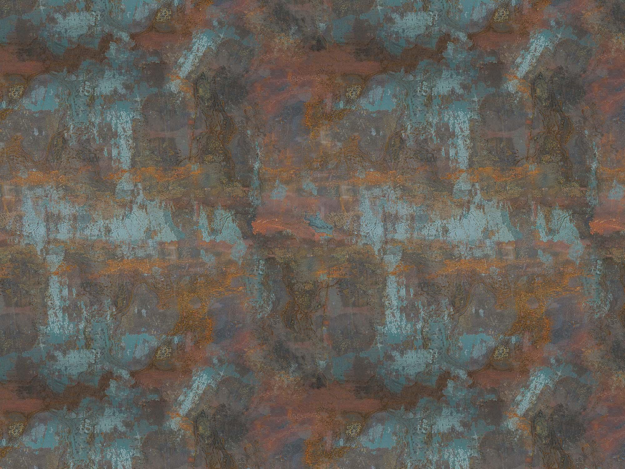 Seamless Rust Texture 3