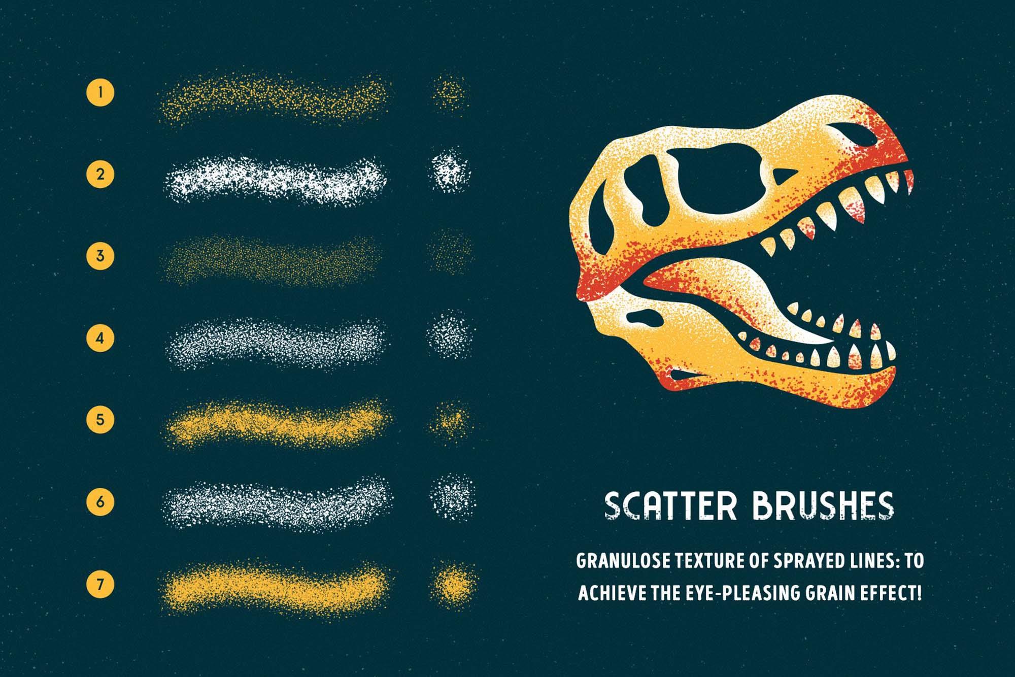 Shader Affinity Brushes 9