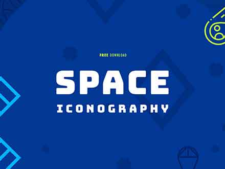 Space Iconography