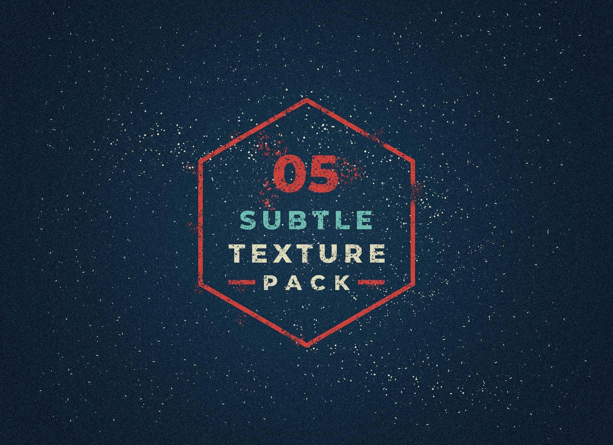 Subtle Vector Textures