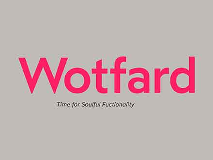 Wotfard Sans Serif Font 3