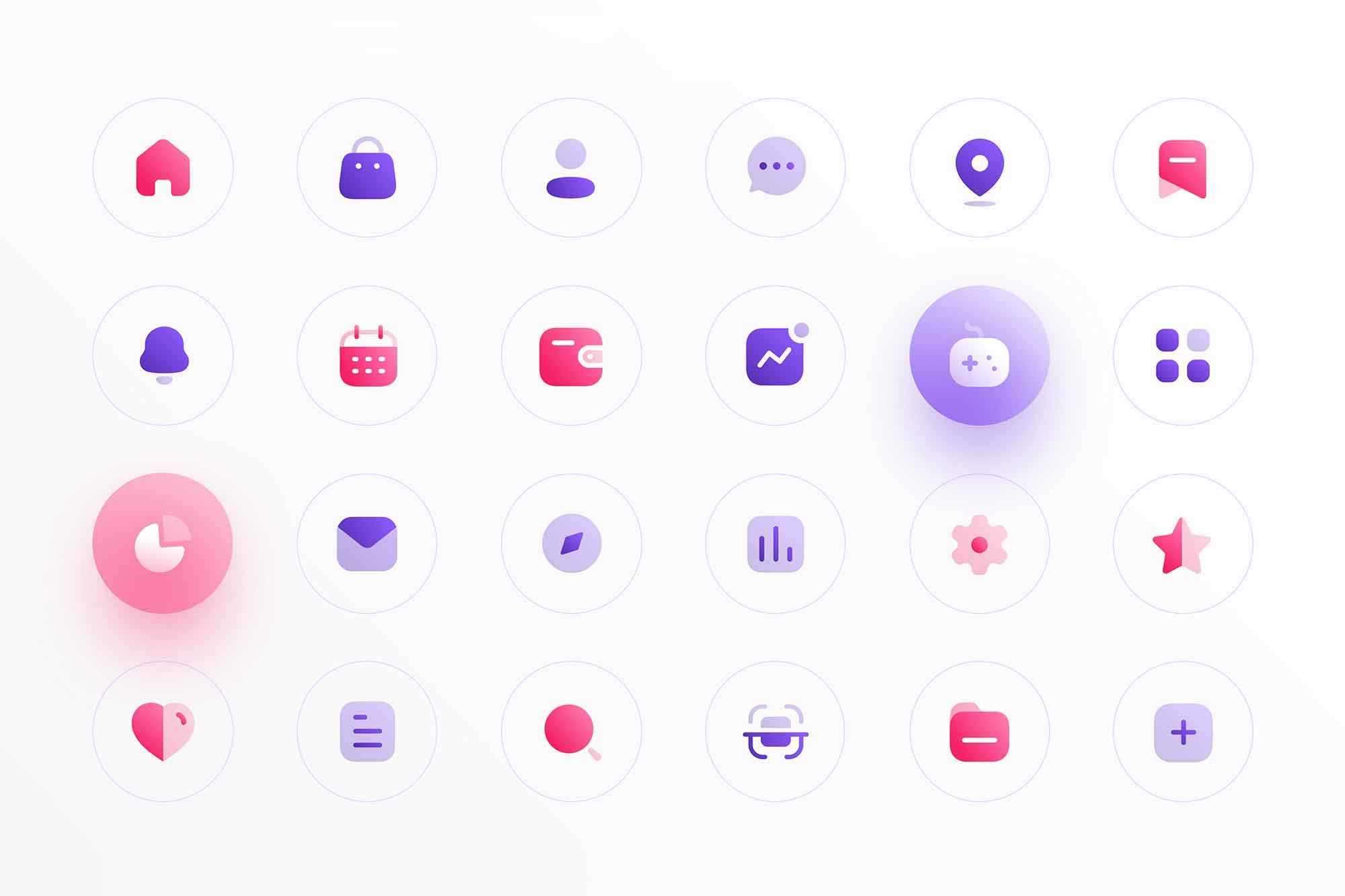 120+ Essential Icons 2