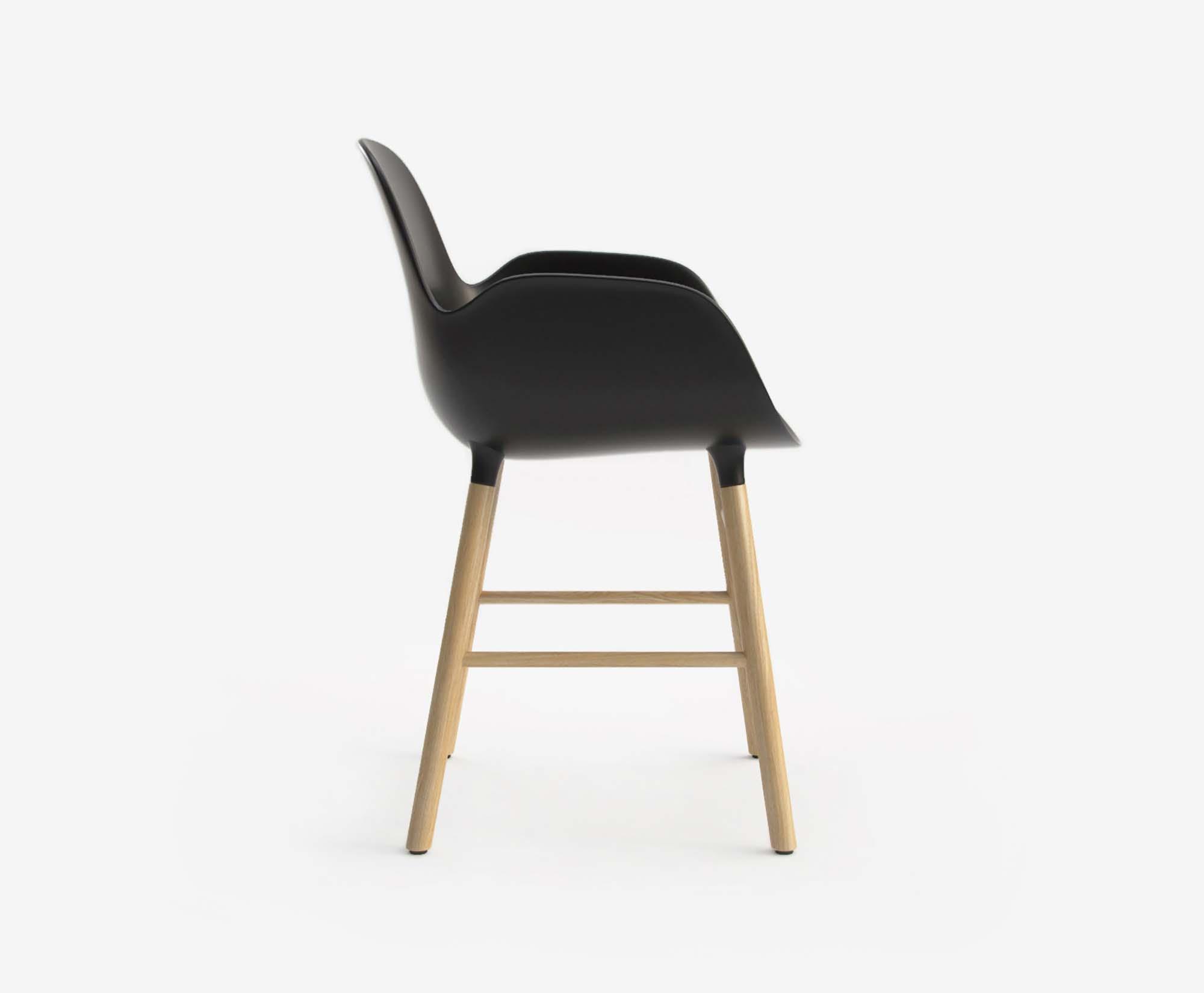 Armchair 3D Model 2