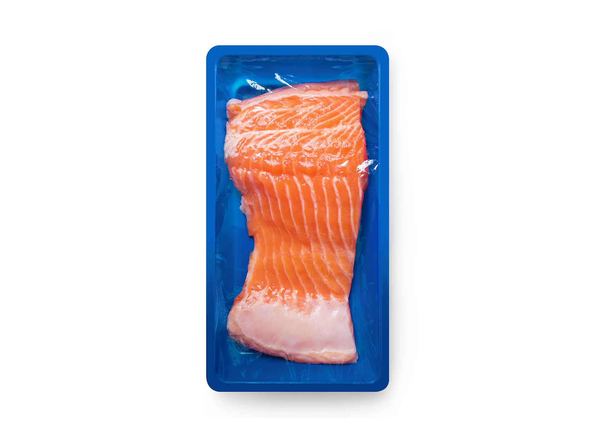 Fish Packaging Mockup 2