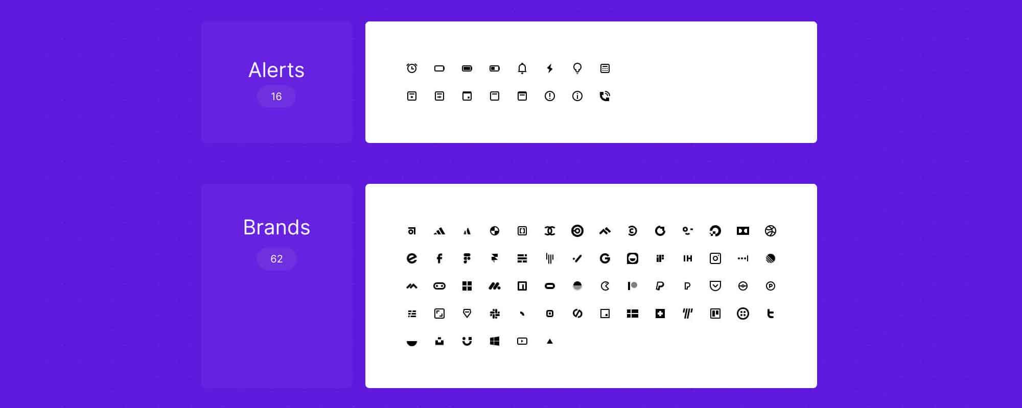 Free UI Icons 4