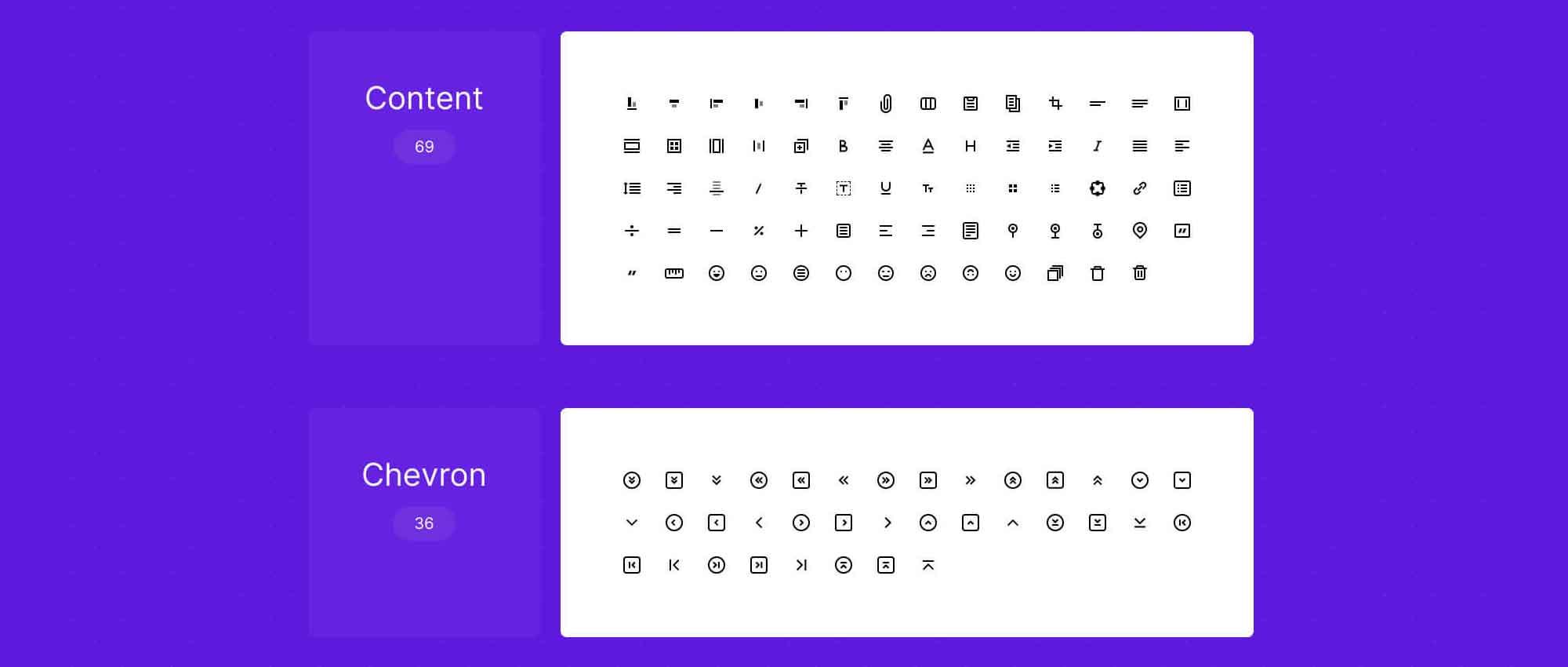 Free UI Icons 6