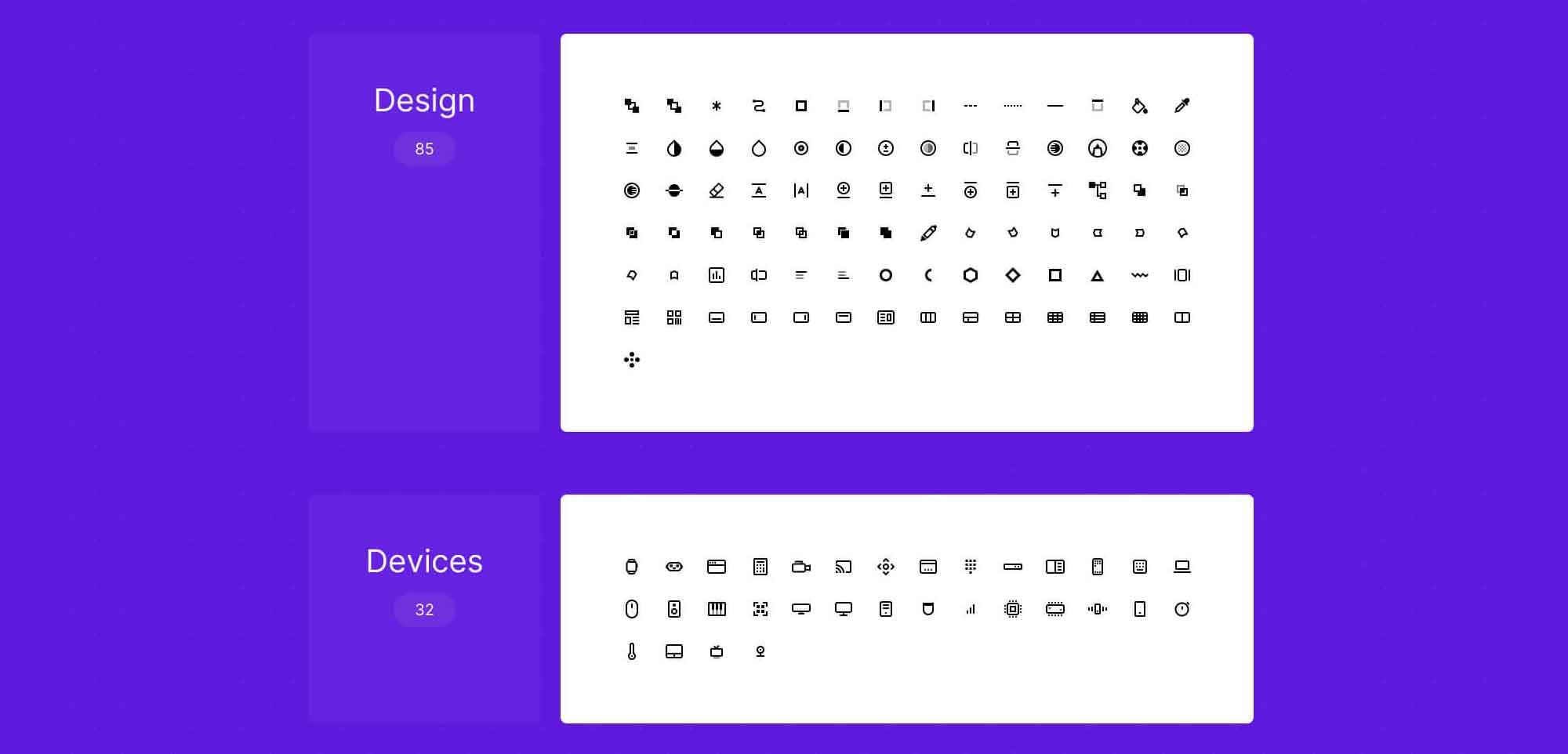 Free UI Icons 7