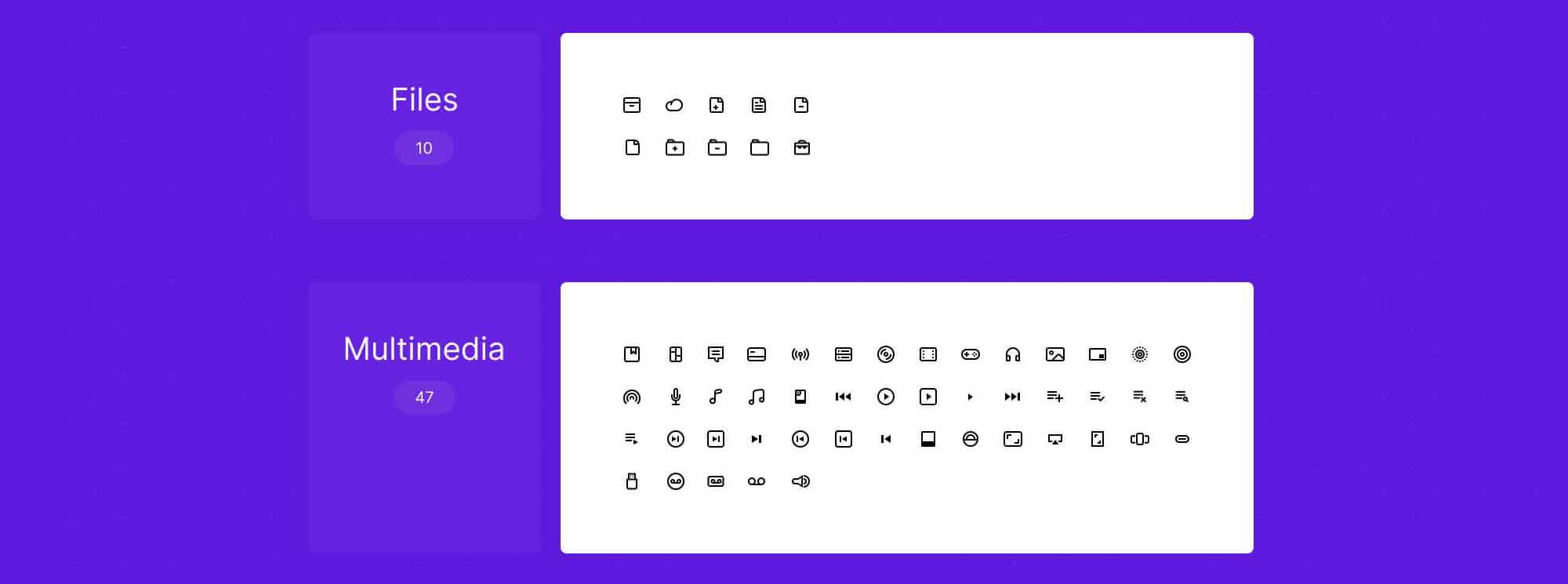 Free UI Icons 8