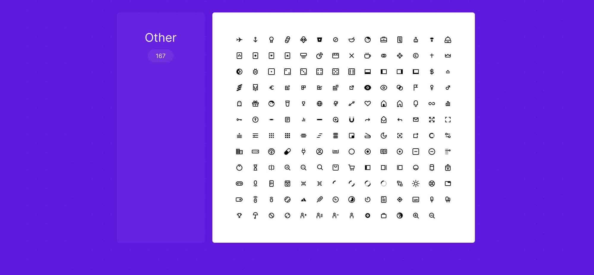 Free UI Icons 9
