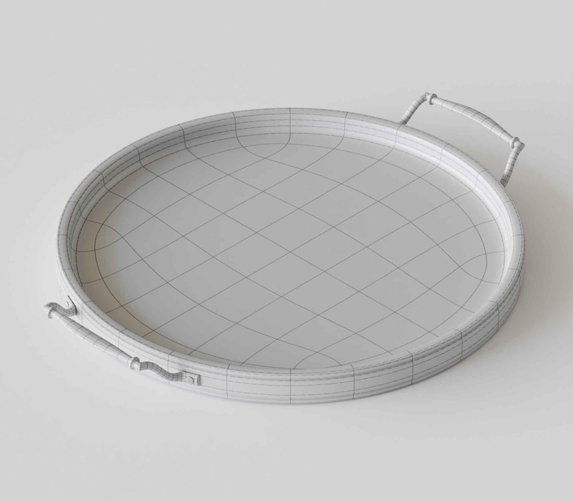 Kitchenware 3D Model 1