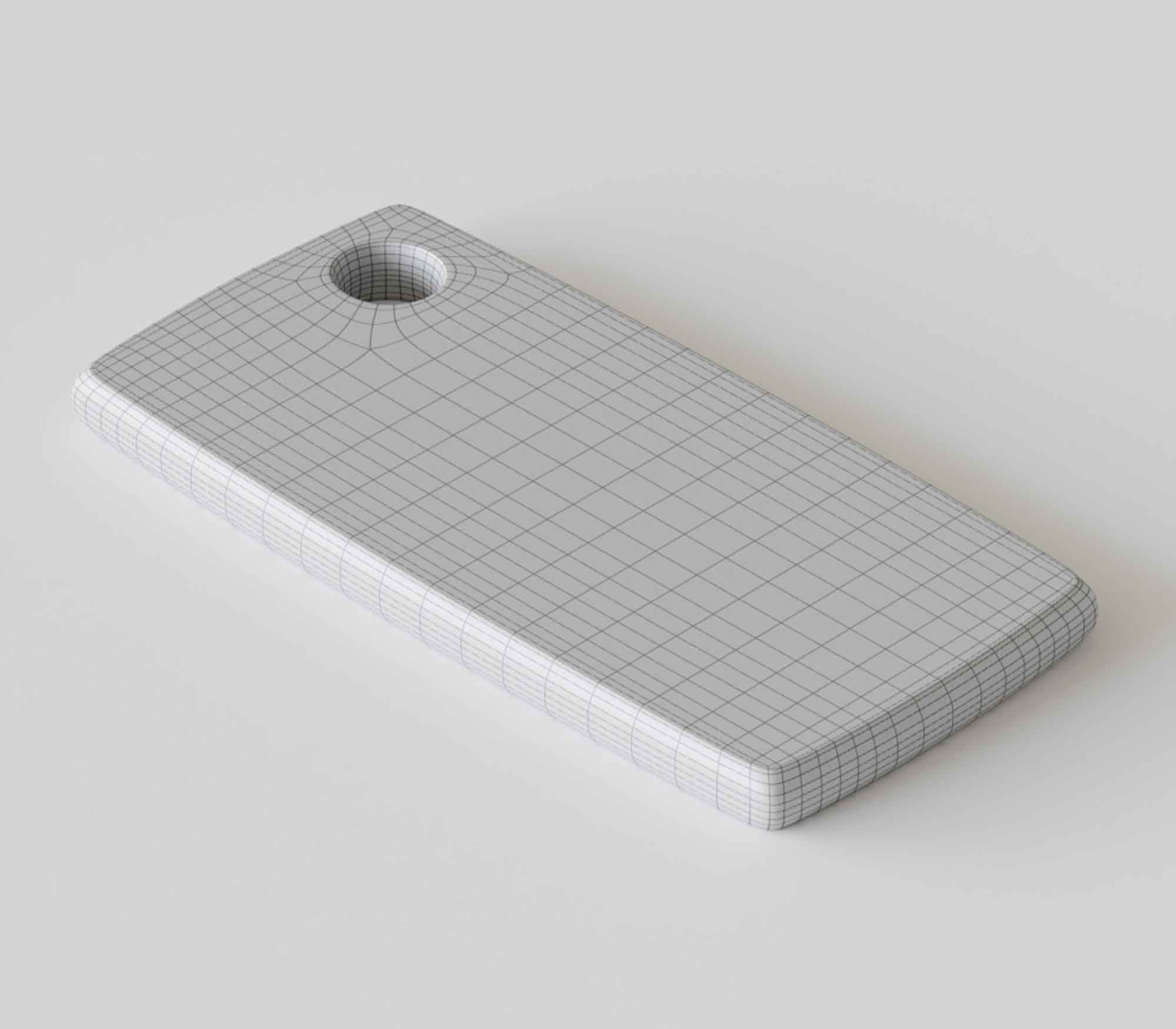 Kitchenware 3D Model 4