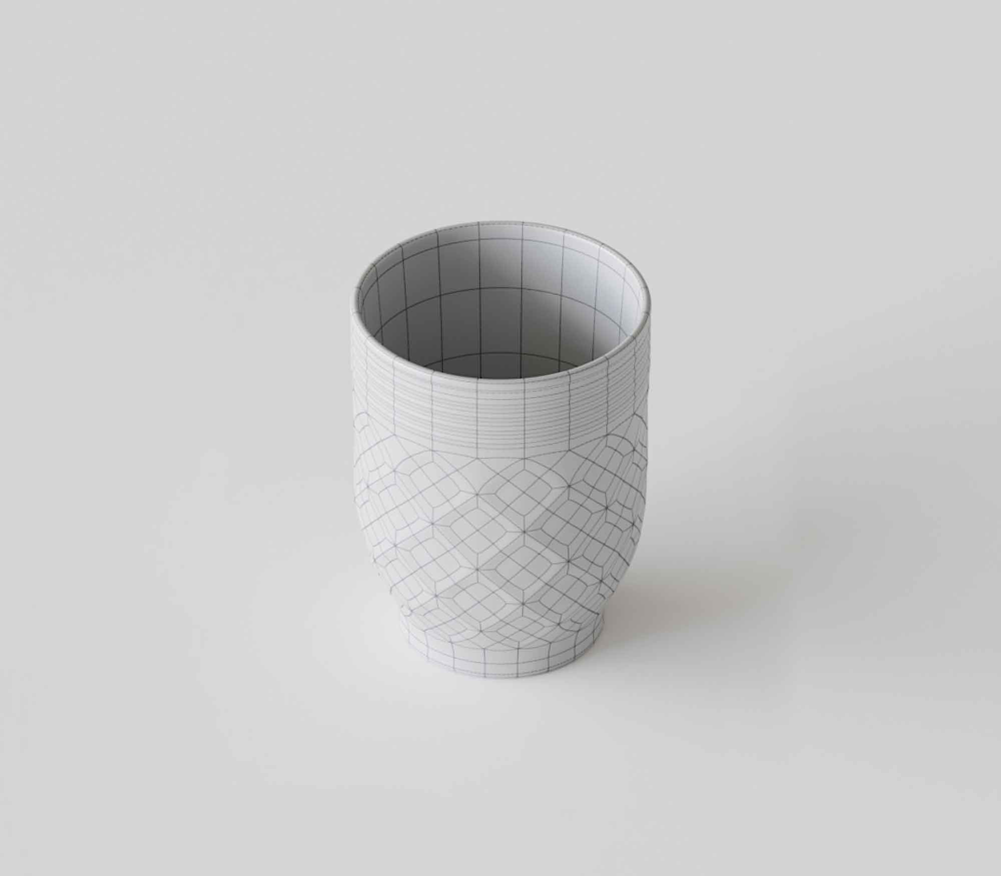 Kitchenware 3D Model 6