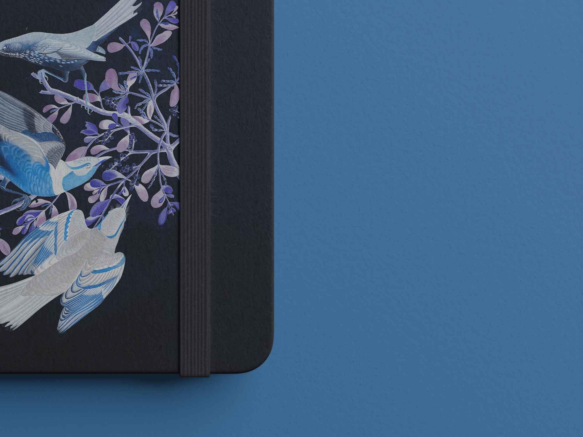 Notebook Mockup 3
