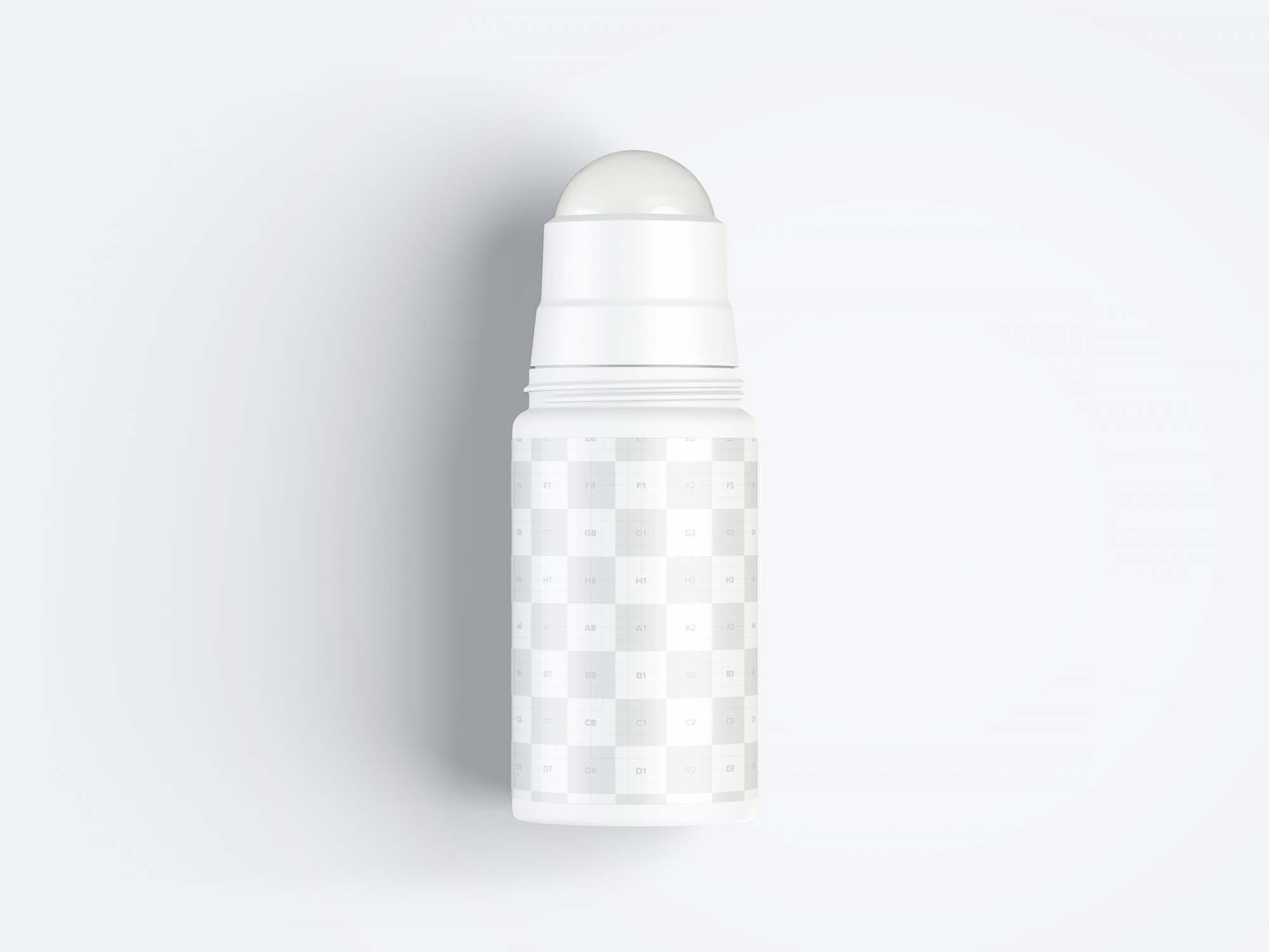 Roll-On Bottle Mockup 2