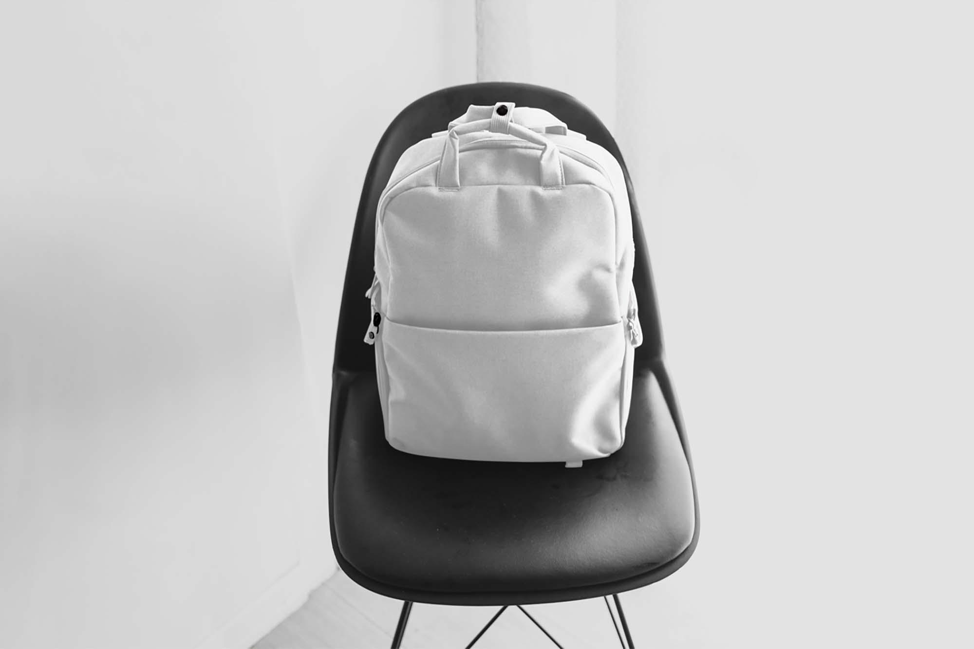 Backpack Mockup 2