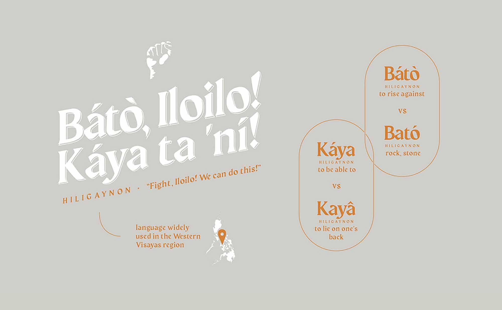 Maragsa Display Typeface 4