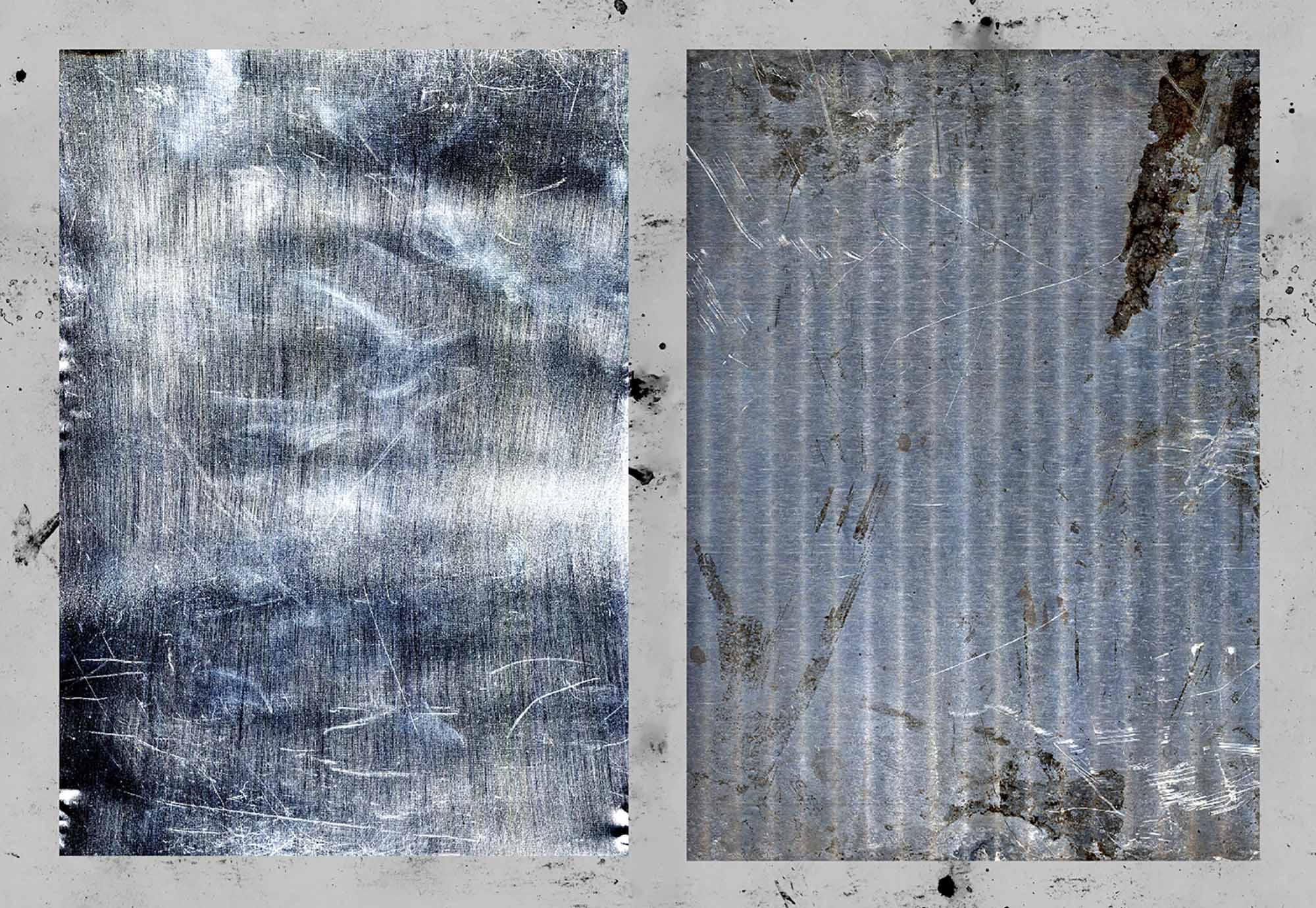 Dusty Inklab Grunge Textures 4