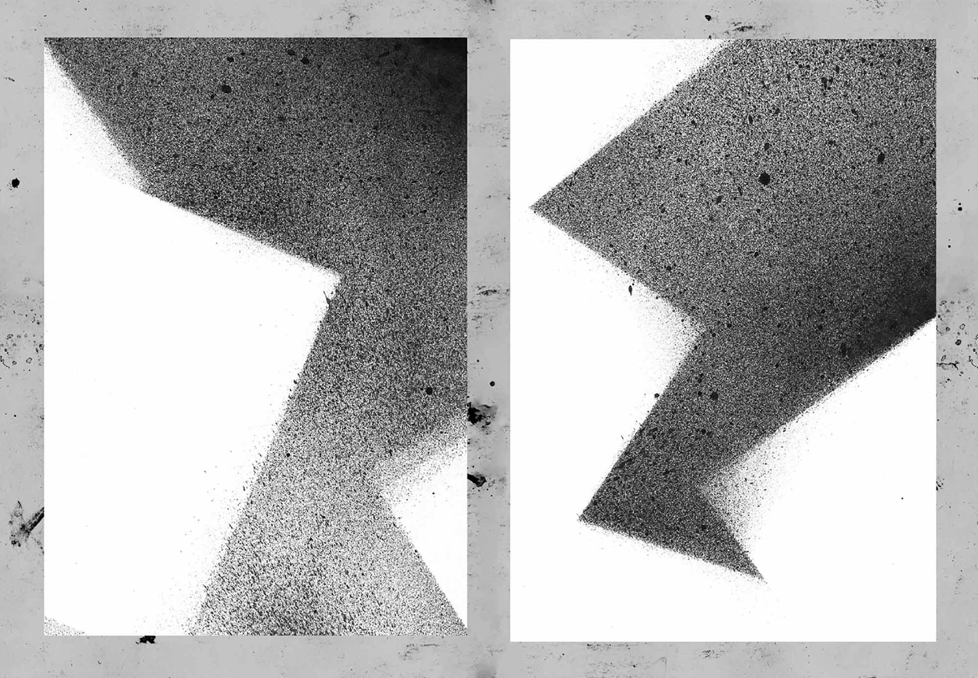 Dusty Inklab Grunge Textures 7