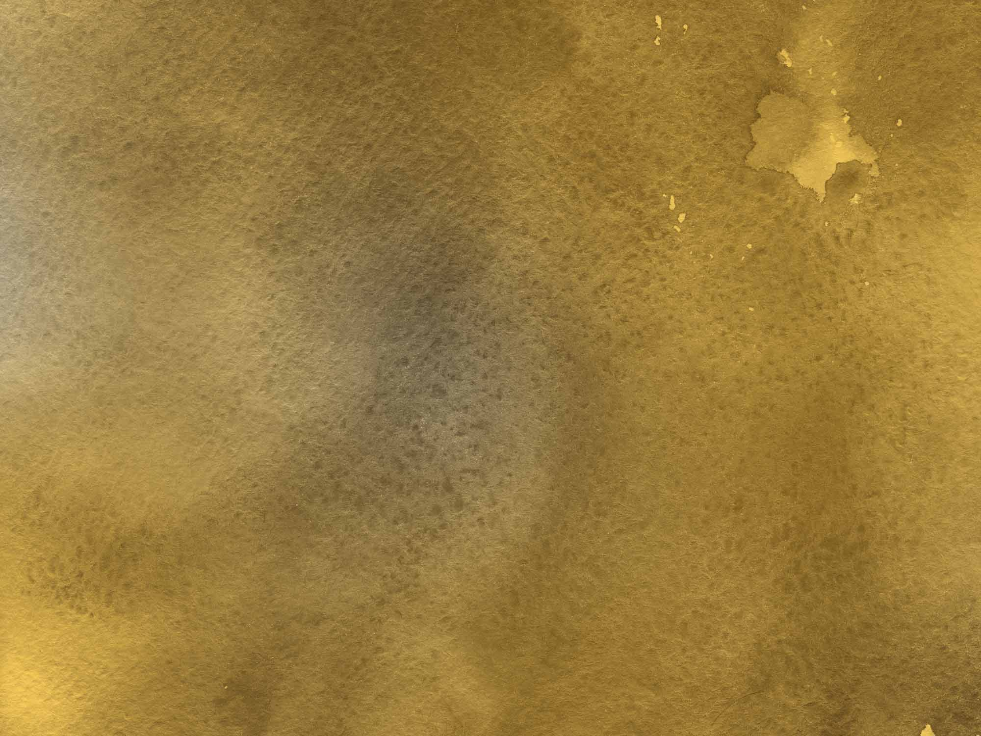 Gold and Silver Watercolor Textures 10