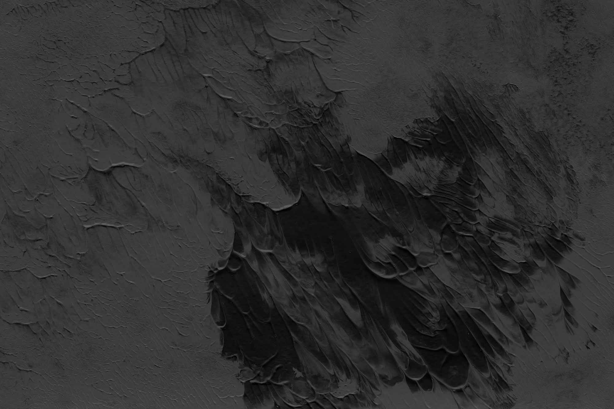 Handpainted Acrylic Textures 8