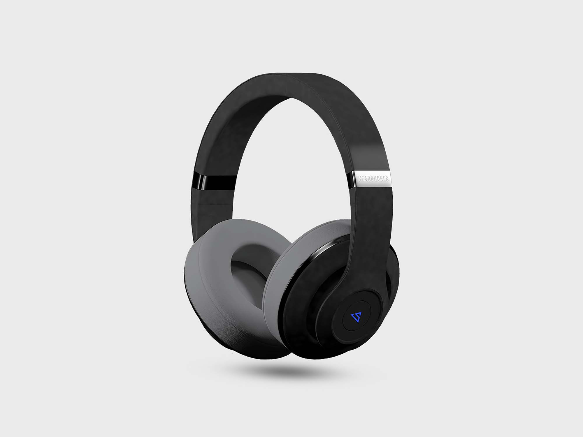 Headphone Mockup