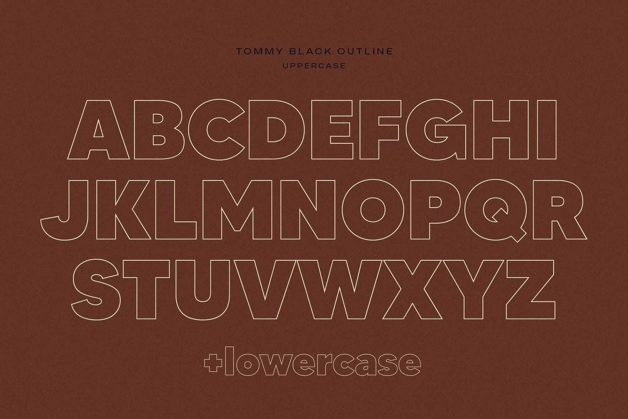 Made Tommy Sans Serif Font 14