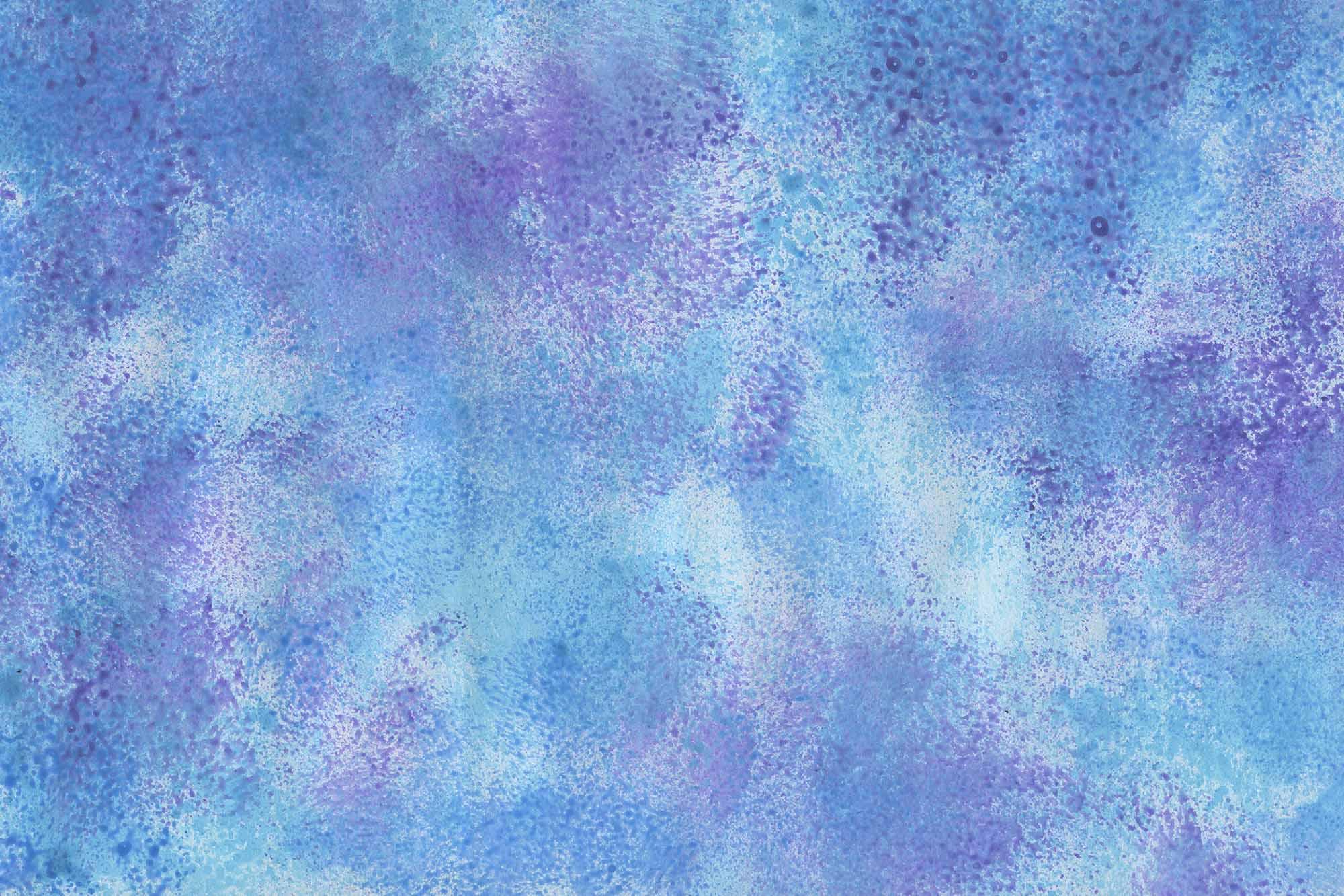 Modern Abstract Acrylic Textures
