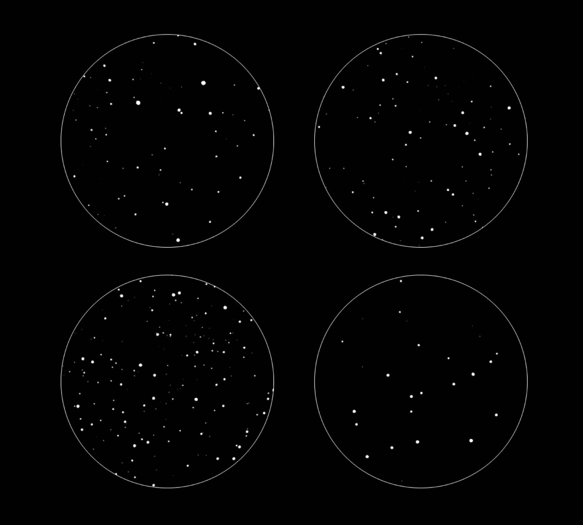 Star Patterns 5