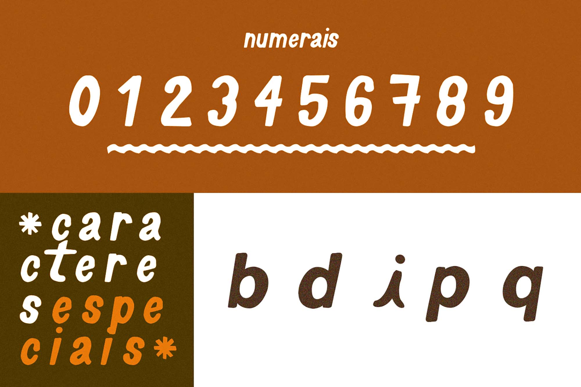 Bantayog Typeface 1
