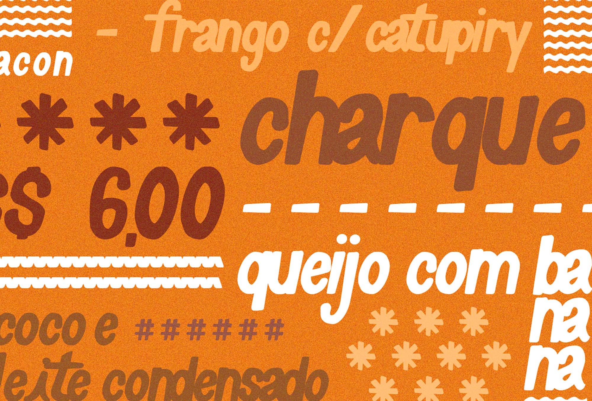 Bantayog Typeface 2