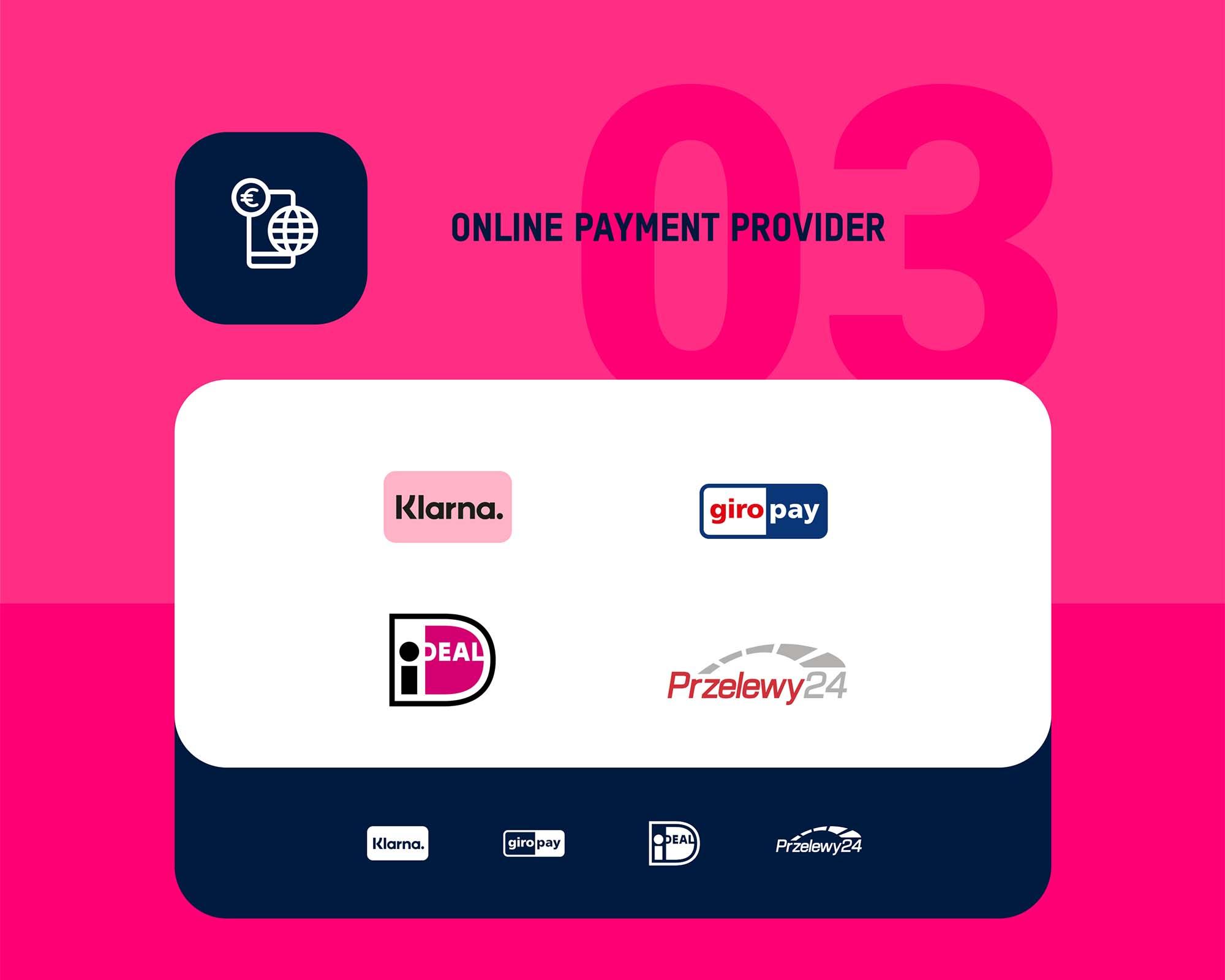 E-Commerce Logos 5