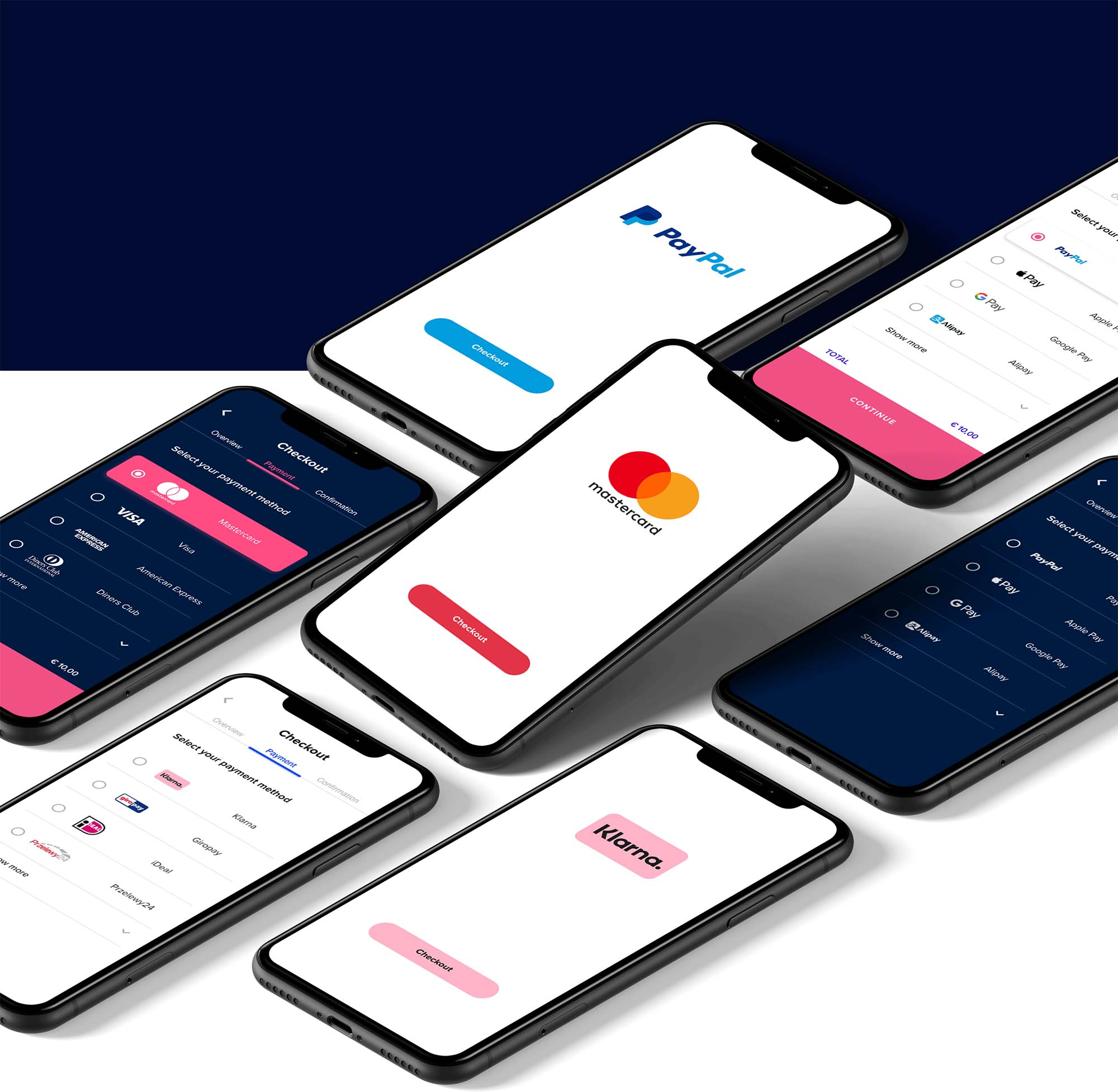 E-Commerce Logos 7