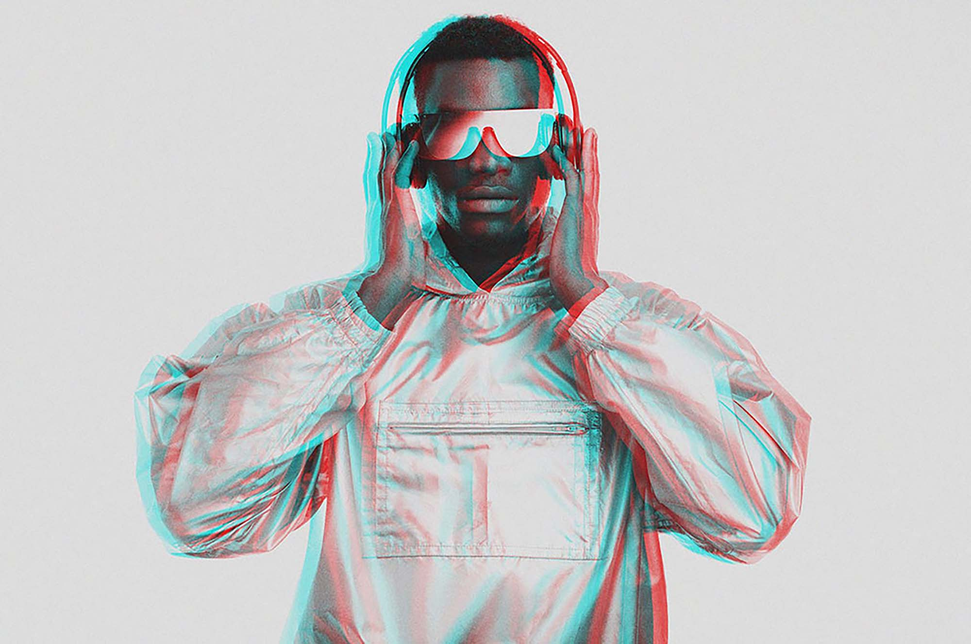 3D Anaglyph Photoshop Effect 1
