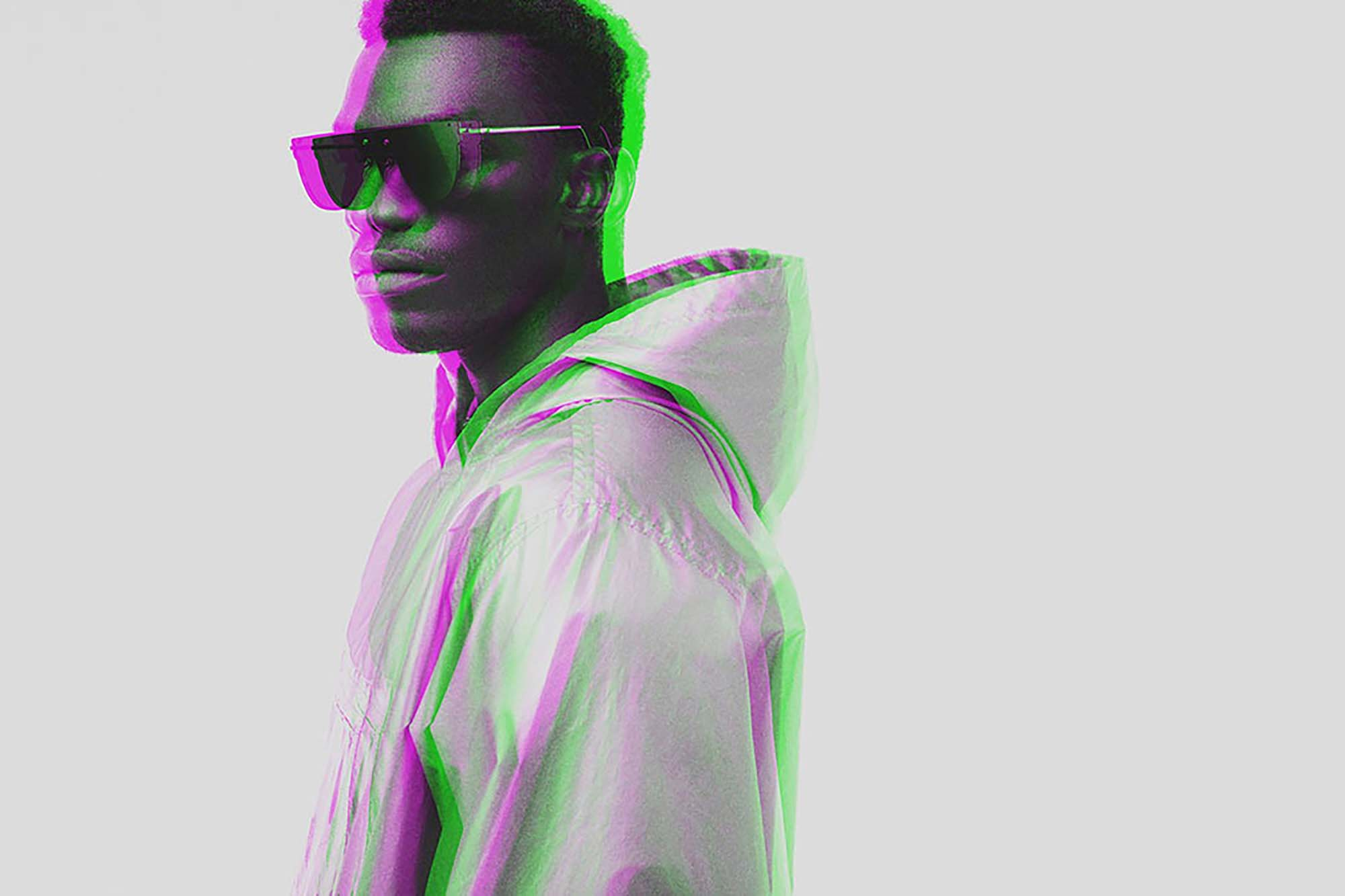 3D Anaglyph Photoshop Effect 2