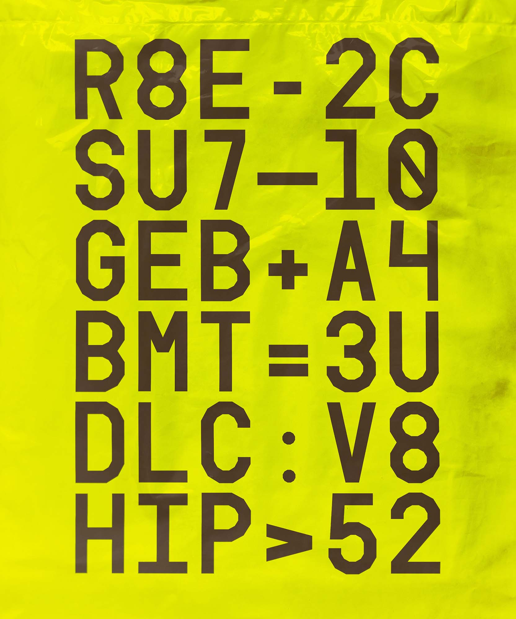 AO Mono Font 4