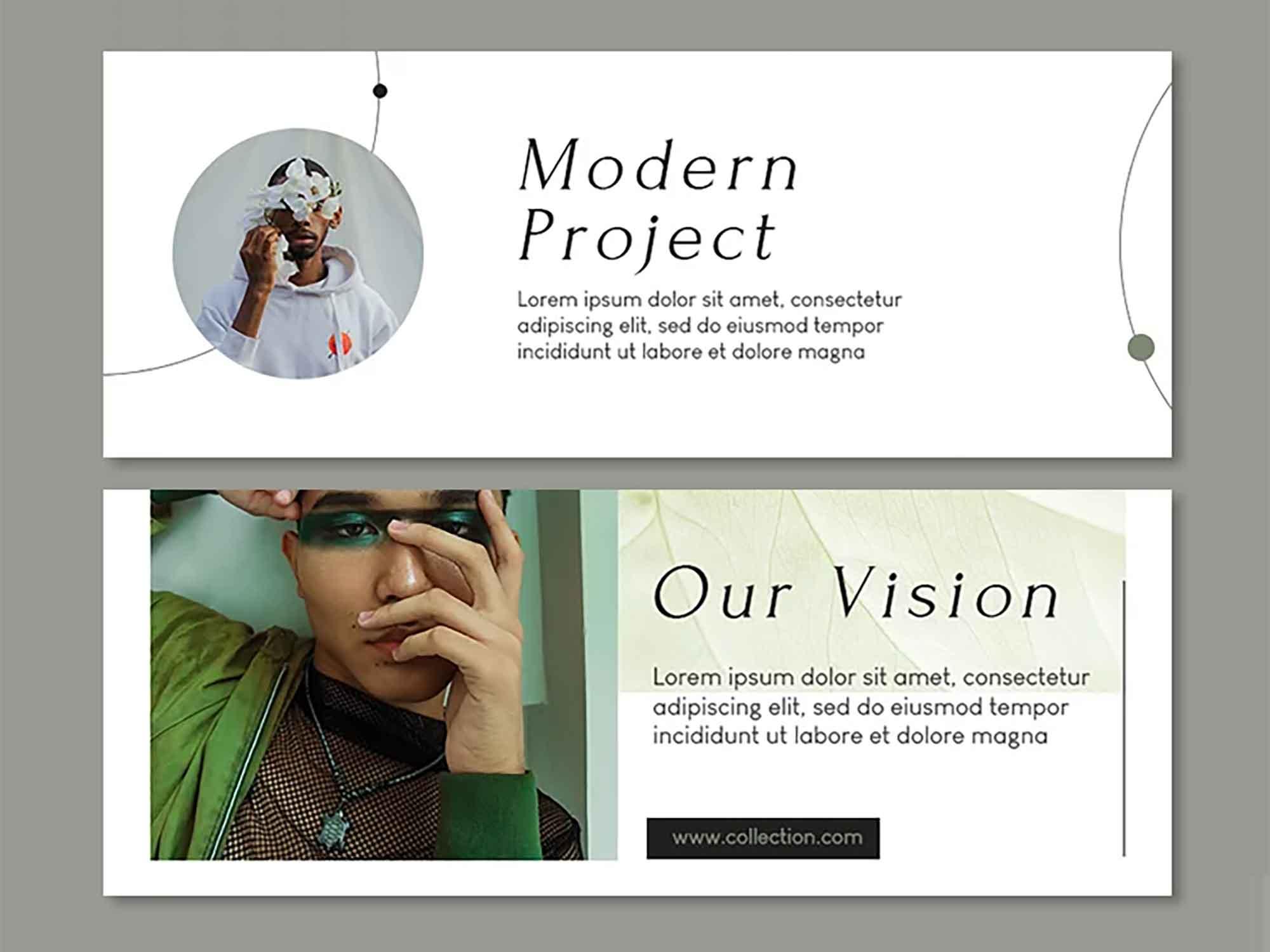 Fashion Facebook Cover 2