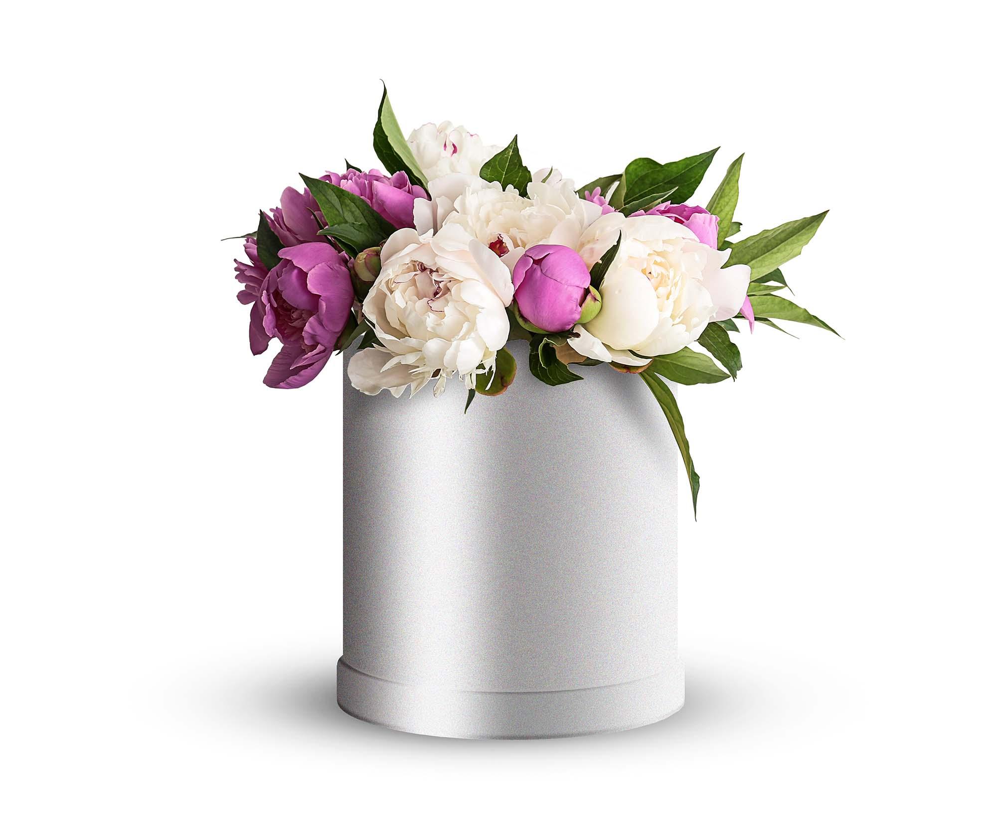 Flower Pot Mockup 2