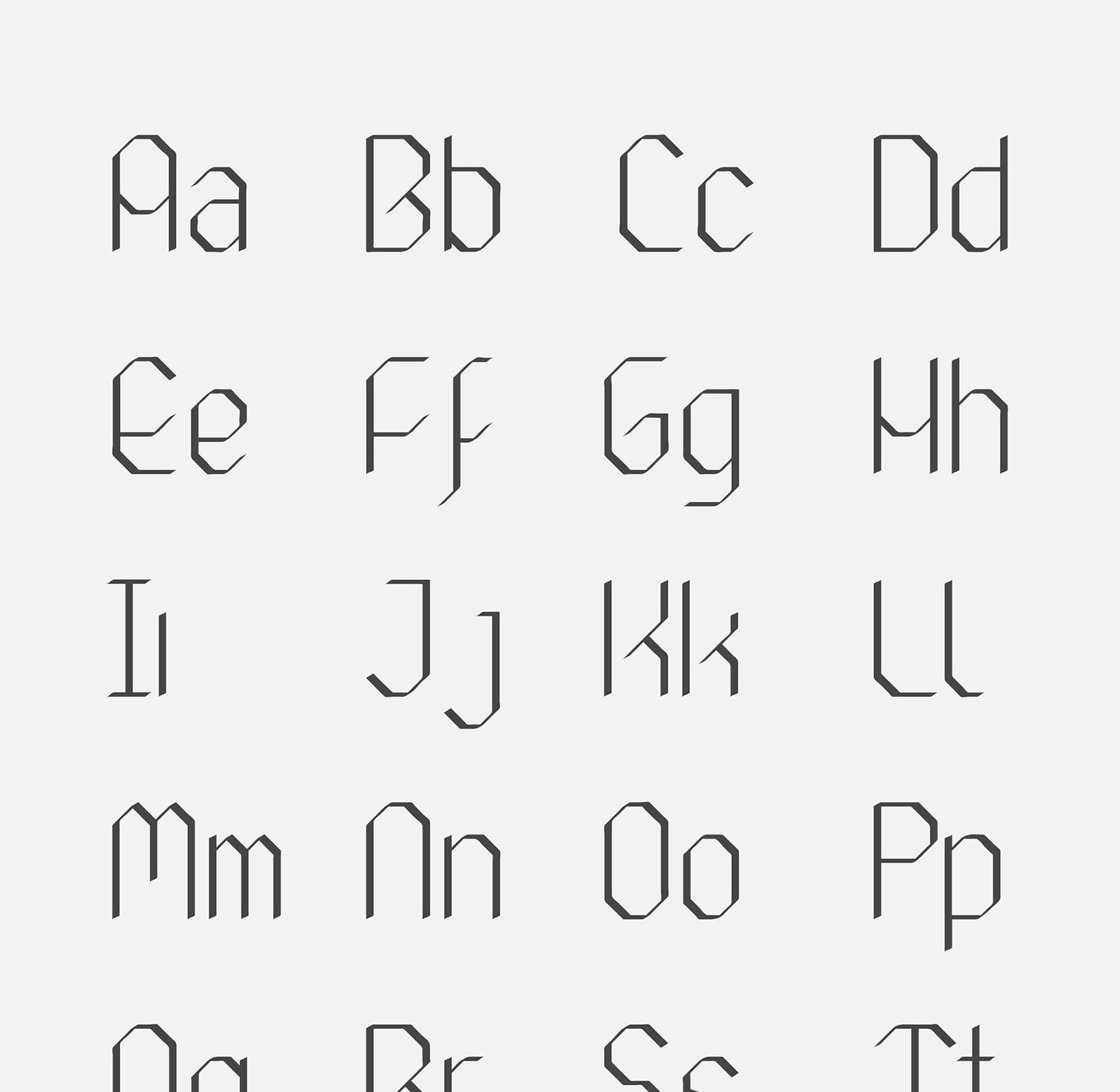 Gomawo Display Font 2