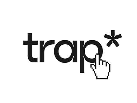 Trap Sans Serif Typeface