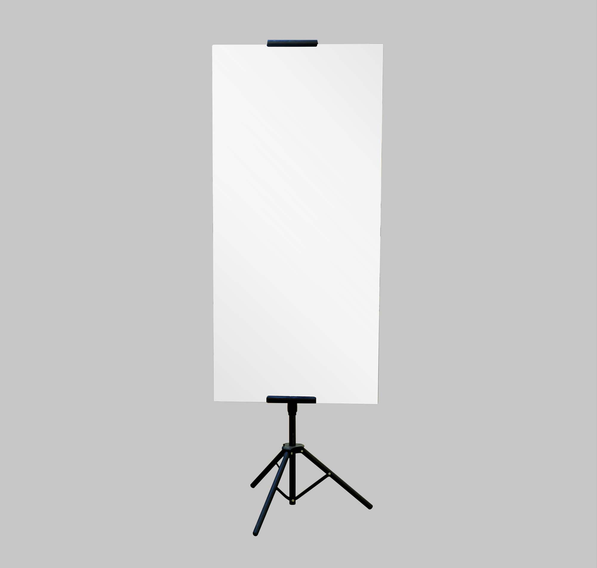 Tripod Stand Banner Mockup 2